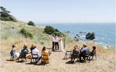 Micro-boda, elopement wedding y mini-mony. En qué consiste cada una y cuál es la tuya